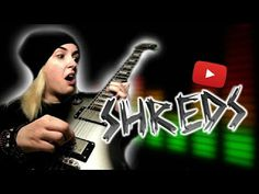 """Brianna Sherrodd: BB watches SHREDS   BAND UPDATE: Our debut show is on March 31st at the Rainbow Bar & Grill! 21 and it starts at 8PM for anyone who may live in LA. Links To Original Videos Metallica """"One""""  https://www.youtube.com/watch?v=x3_rs... Beach Boys """"I Get Around""""  https://www.youtube.com/watch?v=xYc4D... Guns N' Roses """"It's So Easy""""  https://www.youtube.com/watch?v=bVsbc... Mötley Crüe """"Live Wire""""  https://www.youtube.com/watch?v=WOSs3... Backstreet Boys """"I Want It That Way""""…"""