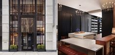 Andaz 5th Avenue Midtown Hotel — NYC Boutique Hotels | Tablet Hotels