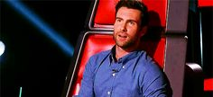 """Community Post: 14 Very Important Reasons To Watch """"The Voice""""  (Adam Levine)"""