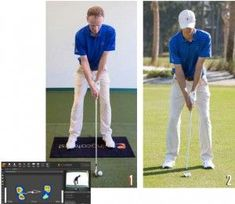Lift The Heel For Better Golf Shots - Golf Tips Magazine