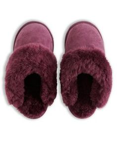 Sheepskin Slippers, Designer Lingerie, Cushions, Range, Coats, Check, Pretty, Clothing, Kleding