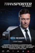 Transporter: The Series - Season 2 - A television show centered on an ex-Special Forces operator now making a living as a no-questions-asked transporter of goods. Cast: Andrea Osvárt Charly Hübner Chris Vance Delphine Chanéac François Berléand