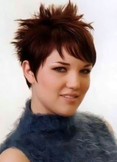 Pictures of extra short hairstyles pictures. Extra short haircuts 166 of 200.