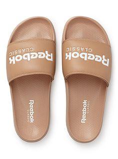 63e2ce14a Black Classic Slide sandals