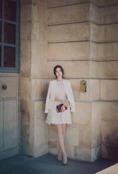 Post with 128 views. Arab Fashion, Korea Fashion, Daily Fashion, Trendy Fashion, Fashion Outfits, Womens Fashion, Sporty Fashion, Mod Fashion, Winter Fashion
