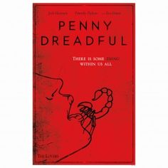 Penny Dreadful Some Thing Within Us All Poster Penny Dreadful, Eva Green, Amazon Prime Tv, All Poster, Night Work, Books, Tattoo Ideas, Inspired, Store
