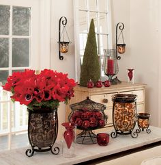 Excellent Holiday Home Decorating Ideas 75 For Your Home Design Styles Interior Ideas with Holiday Home Decorating Ideas Christmas Decorations For The Home, Christmas Home, Cheap Christmas, House Decorations, Winter Decorations, Outdoor Christmas, Christmas Holidays, Christmas Ideas, Winter Home Decor