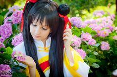 Meiling Li - Cardcaptor Sakura (李 苺鈴 - カードキャプターさくら) - Otaku No Baires