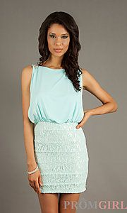 e6eb2767cf 10 Best Prom Dresses for Petite Girls images