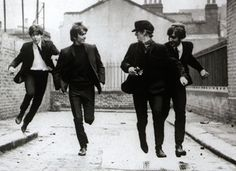 The Beatles vs. The Rolling Stones: Clear, Effective Branding