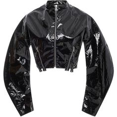 Tome Swarovski Crystal Embellished Bomber Jacket (€1.380) ❤ liked on Polyvore featuring outerwear, jackets, black, blouson jacket, embellished bomber jacket, bomber jacket, flight jacket and zipper jacket