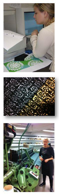Teollisen tekstiilin tuotekehityksen työpajat Tekstiiliverstaalla 2000-2012 // Suunnittelija: Staff Tekstiiliverstas // Yhteistyökumppanit/Partners: Pohjoiskarjala AMK, Eteläkarjala AMK, Turku AMK, Metropolia AMK, Aalto yliopisto, Viron Taideakatemia, II –asteen oppilaitokset: Luksia, Mynämäki