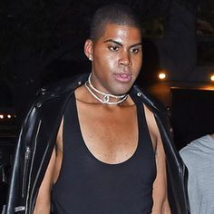 Rich Kids' EJ Johnson Shows Off 180-Pound Weight Loss in a Sheer Shirt—See the Pic! | E! Online