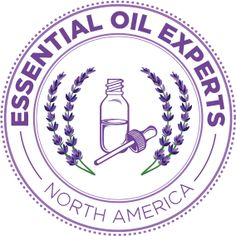 Essential Oil Experts Seal