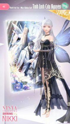 Fashion Model Poses, Fashion Models, Girl Fashion, Nikki Love, Mirai Nikki, Fantasy Dress, Anime Outfits, Character Outfits, S Star