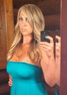 awesome Michigan Mother Busted for Having Sex With a 14-Year-Old Boy Numerous Times and Sending Him Nude Photos