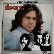 The Doors Album Cover The Doors Jpgs The Doors Records The Doors Vinyl -