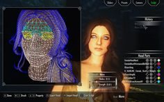 Demon eyes retex at skyrim nexus mods and community