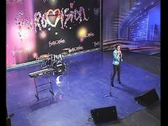 Tasha Odi (Mogilev) - Giving Up Your Love (live at auditions) Giving Up, Live, Russia