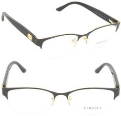 b47348909f Eyeglasses Versace VE 1222 1342 GOLD