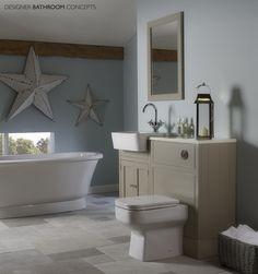 Hampton Designer Furniture Collection - Main Image