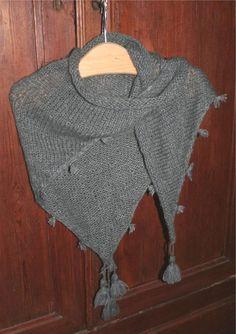 modele de cheche au tricot gratuit