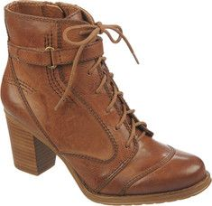 The Davina is a stylish heeled boot that features a N5 comfort system and zipper closure.N5 Comfort Technology gets you anywhere and everywhere you need to be. With lightweight material, extra cushioning, a breathable lining, and flexible soles, these shoes will be comfortable all day and all night.
