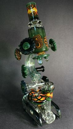 Technics - Glass Munky Glass Pipes And Bongs, Glass Bongs, Coole Bongs, Crazy Bongs, Cool Pipes, Weed Bong, Smoking Accessories, Water Pipes, Cannabis