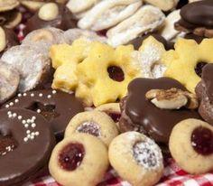 Vánoční cukroví s šéfkuchařkou! Podívejte se, jak upéct klasiku i netradiční recepty