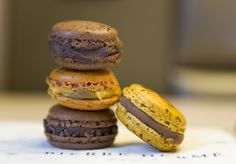 [I ate] Some damn good macarons #food #foodporn #recipe #cooking #recipes #foodie #healthy #cook #health #yummy #delicious