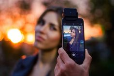 iblazr 2- wireless LED Flash for smartphone  , - ,   iblazr 2 is the ...