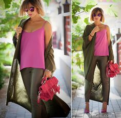 Get this look: http://lb.nu/look/7753506 More looks by Galant-Girl Ellena: http://lb.nu/galantgirl Items in this look: Proenza Schouler Satchel #chic #elegant #street #galantgirl #proenzaschoulerps1 #streetstyle #chicstyle