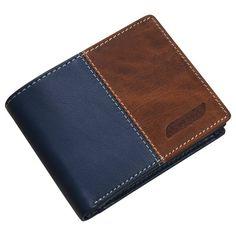 Rfid Blocking Wallet, Designer Wallets, Slim Wallet, Hand Designs, Card Wallet, My Etsy Shop, Leather Wallets, Check, Men
