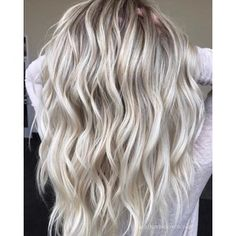 25 Beach Blonde Hair Ideas From Instagram