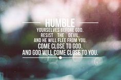 God will meet you.