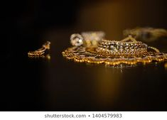 Stock Photo and Image Portfolio by ZAPPL | Shutterstock Royalty Free Images, Royalty Free Stock Photos, Wedding Details, Bridal Jewelry, Photo Editing, Gold Rings, Brooch, Elegant, Luxury