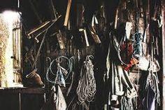 Image result for tool workshop art photographs