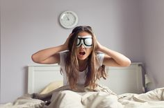 How to Get Your Teen Out of Bed on Time for School