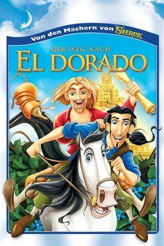 The Road to El Dorado 2000 full Movie HD Free Download DVDrip