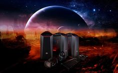 #Giveaway #Win 1 of 3 #Gaming #PC from @GTribe #Ryzen #Logitech #GIGABYTE #STEIGERDYNAMICS #HyperX #CoolerMaster   https://www.gamingtribe.com/giveaway/ascension/gt_7604494142346085