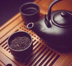 Император Китая Киен - Лонг и целебные свойства чая