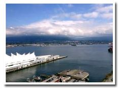 Our view from our Vancouver data centre