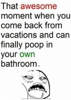 That awesome moment...lol