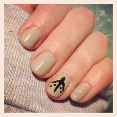 The Stylemaker: Simple Neutral Nails: Good or Bad Fall '13 Trend?