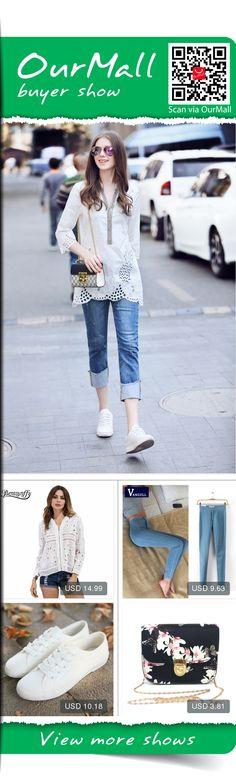leisure time street lookbook, , http://ourmall.com/r/BziU3q #shirt #Tshirt #jeans #bag #women #top #dress #skirt #cap #sunglass #denim #pant #shortsleeve #spring #fashion #sweater #ring #belt #female #lookbook #outoftheday #ootd #outfit #pant #hat #necklace #shorts #top #shoes #heel #jacket #coat #outerwear #flat #handbag #crossbag #clothes