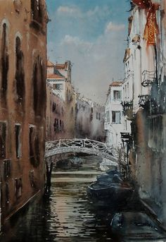 Sergiy Lysyy Venice