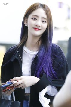 190330 Senorita era Extended Play, Girls Dp, Kpop Girls, Kpop Girl Groups, Korean Girl Groups, K Pop, Euna Kim, My Girl, Cool Girl