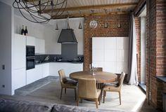 50+ Трендовых идей современного дизайна кухни 10 кв. м: Новинки в оформлении…