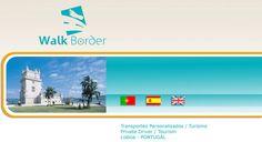 Website desenvolvido para empresa de turismo