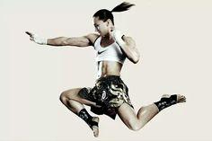 Muay Thai!